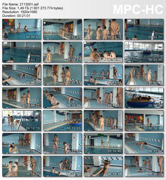 Purenudism Videos Activity Pool
