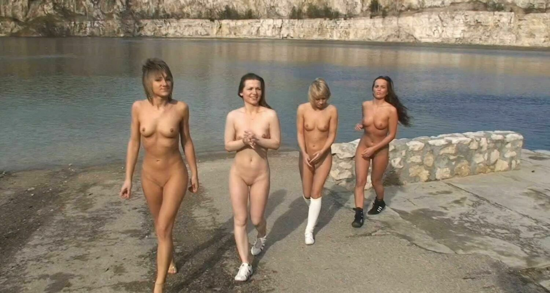 family nudist video
