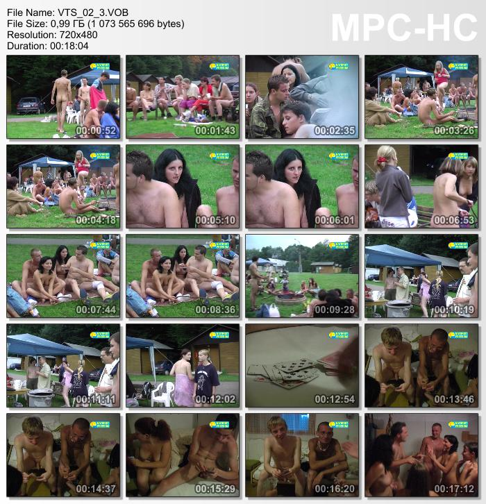 Mysterious Camp Naturist Freedom 3