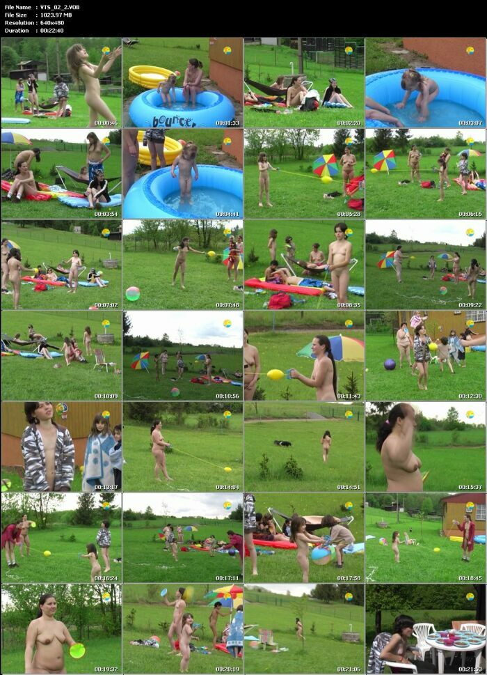 Meadow Naturist Freedom 2