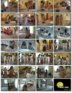 A Shed Below the Mountain Family nudist videos 3