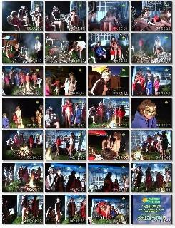 Night merry making Family Nudist Video 3