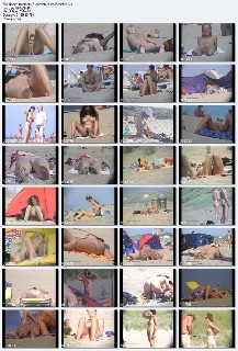 Gunther s European Nude Beaches Vol 1