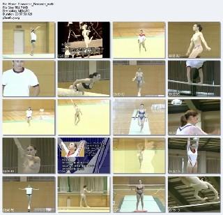 Nudist Documentary Video Gimnastele Romance Nude