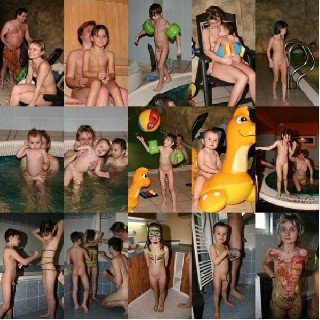 PureNudism  SiteRip  Category  Naturist Family Events  Set49