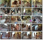 A Shed Below the Mountain Family nudist videos 1