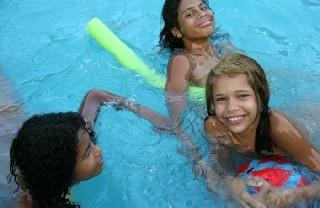 Purenudism Tropic Pool Side Day