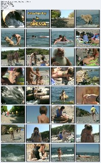 Naturist Family Video Naked may day in Odessa
